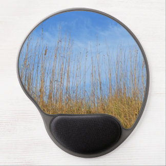 Beach Grass by Shirley Taylor Gel Mouse Pad