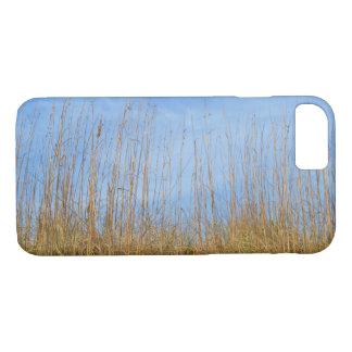 Beach Grass by Shirley Taylor iPhone 8/7 Case