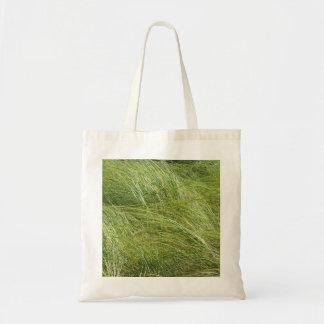 Beach Grass Tote Bag