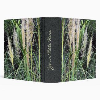 Beach Grasses Binder