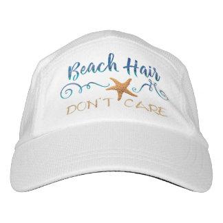 Beach Hair Don't Care Headsweats Hat