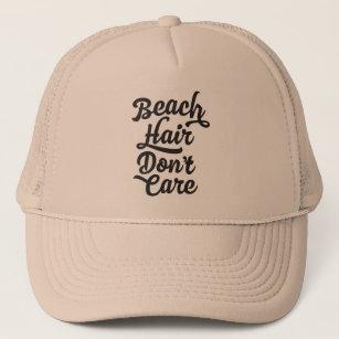 690f1af9 Beach Quotes Hats & Caps   Zazzle