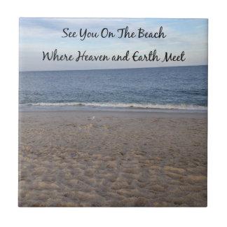 Beach Heaven Tile