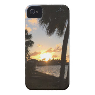 Beach Home iPhone 4 Cover