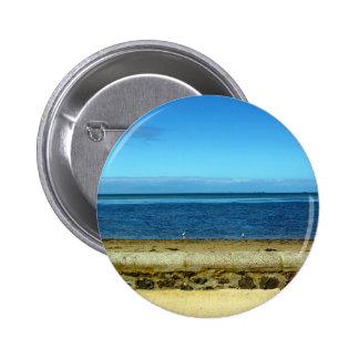 Beach horizon buttons