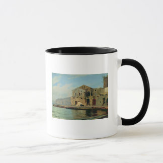 Beach House at Sorrento Mug