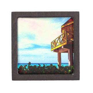 Beach House Gift Box