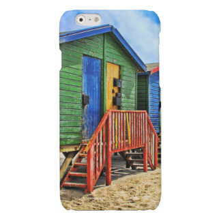 Beach House Glossy iPhone 6 Case