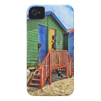 Beach House iPhone 4 Covers