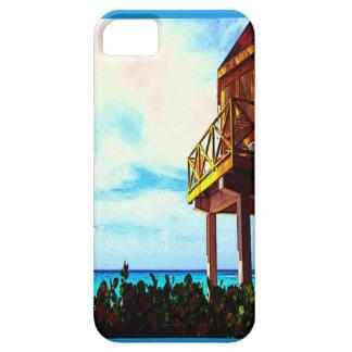 Beach House iPhone SE/5/5s Case