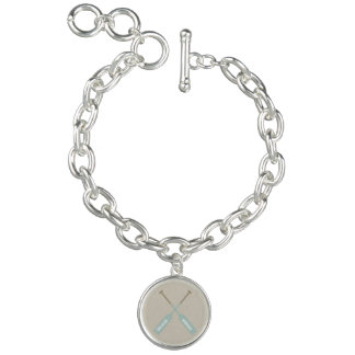 Beach House Oars Bracelets