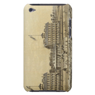 Beach House, Sea Girt, Monmouth Co, NJ iPod Touch Case