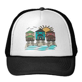 Beach Houses Hat