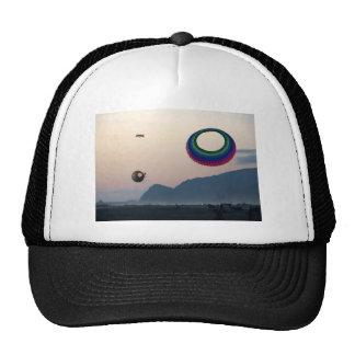 Beach Hover Trucker Hats
