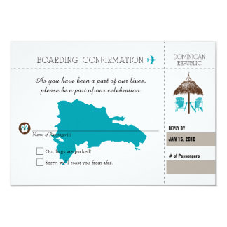 Dominican Republic Gifts On Zazzle