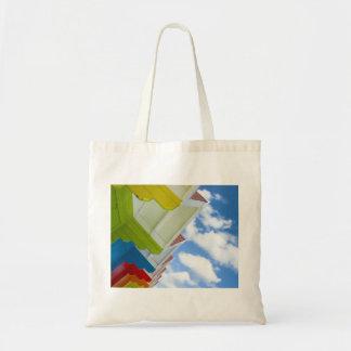 Beach Huts Bag