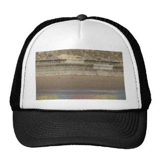 Beach Huts.jpg Trucker Hat
