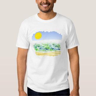 Beach II Shirt