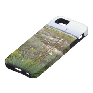 Beach in Autumn iPhone SE/5/5s Case