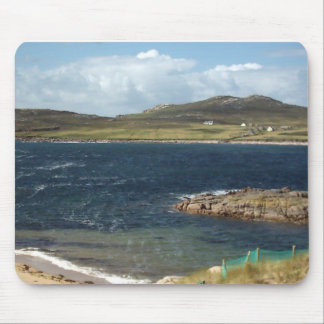 Beach in Donegal,Ireland Mouse Pad