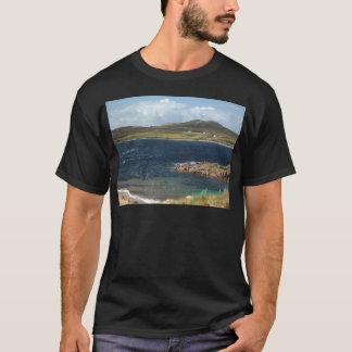 Beach in Donegal,Ireland T-Shirt