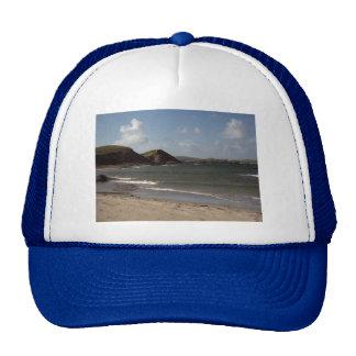 Beach in Donegal,Ireland Trucker Hat