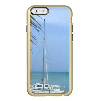 Beach in the Dominican Incipio Feather Shine iPhone 6 Case