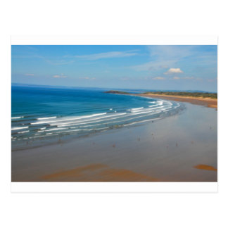 Beach in Wales Postcards