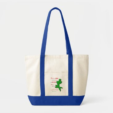 Beach Inspired Tote Bag
