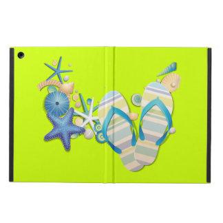Beach iPad Air Cases