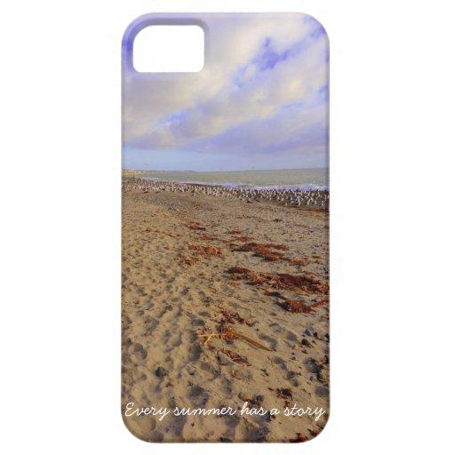 Beach iPhone5 case iPhone 5 Cases