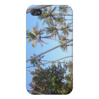 beach iPhone 4/4S cover