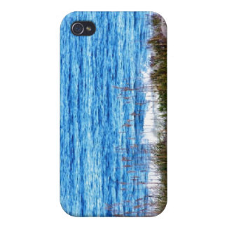 Beach iPhone 4 Cases