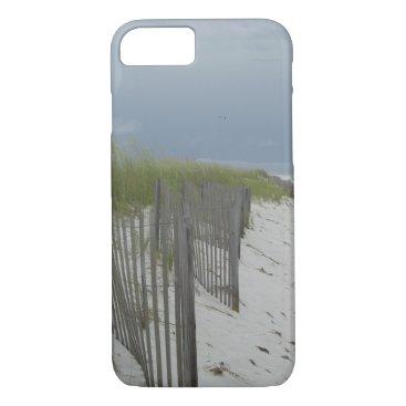 Beach Themed Beach iPhone 7 Case