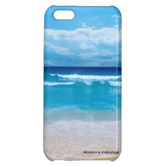Beach Case For iPhone 5C