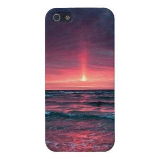 beach iPhone SE/5/5s cover