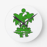 beach island houses green outline invert.png round clocks