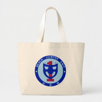 Beach Jumpers Unit 1 Tote Bag