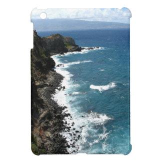 Beach Kapalua Coastline iPad Mini Case