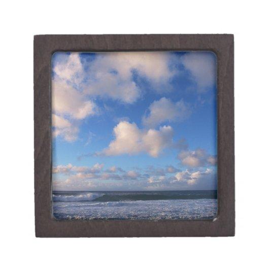 Beach Keepsake Box