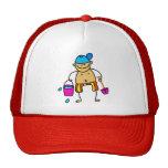 Beach Kid Trucker Hat