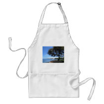 Beach Life Adult Apron