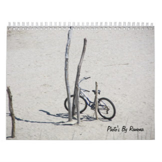 Beach Life. Photo's By Ramona Calendar