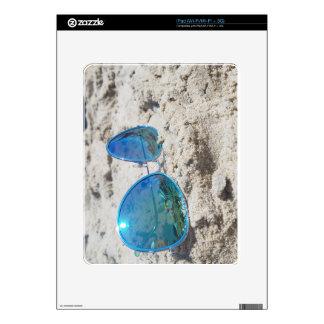 Beach life... skin for the iPad