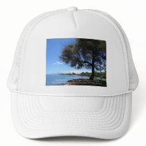Beach Life Trucker Hat