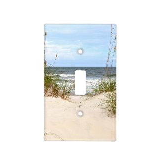 Beach Light Switch Cover