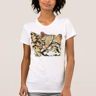 """Beach """"Little tiger"""" of fine Jersey T Shirt"""