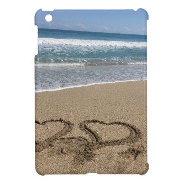 Beach Love Cover For The iPad Mini