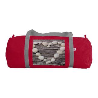 Beach Love Gym Bag