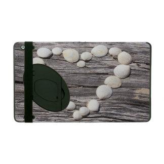 Beach Love iPad Folio Cases
